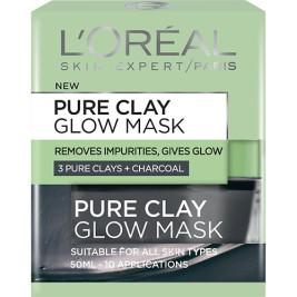 L'oreal Clay Mask.jpg