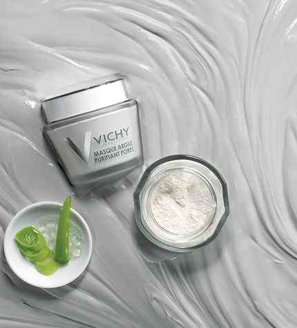 vichy-clay-mask
