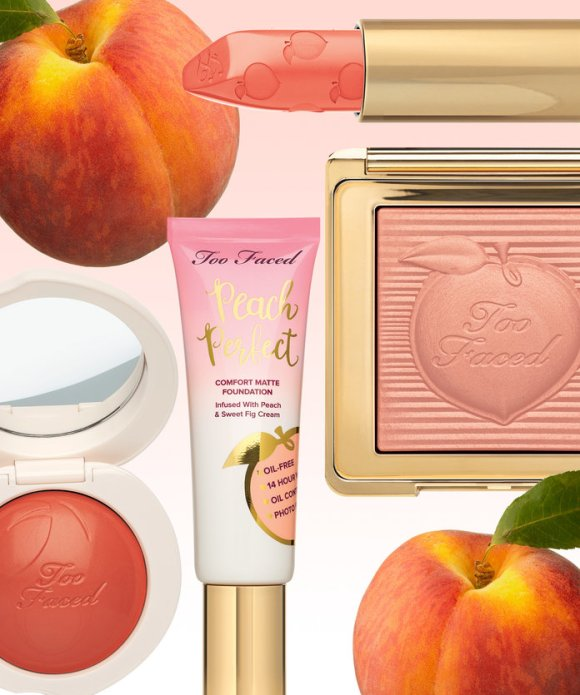 The Truth: Too Faced Primed &Peachy